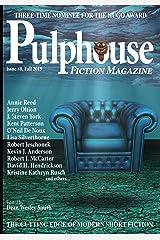 Pulphouse Fiction Magazine #8 Kindle Edition