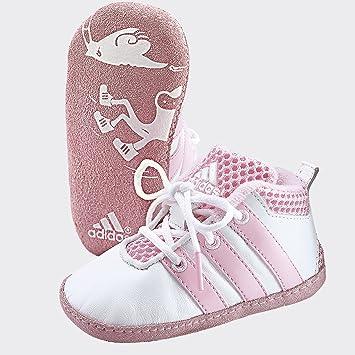 adidas Liladi II Crib Babyschuhe G15043, Größe:18 11 cm