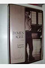 James Agee: A Life Hardcover