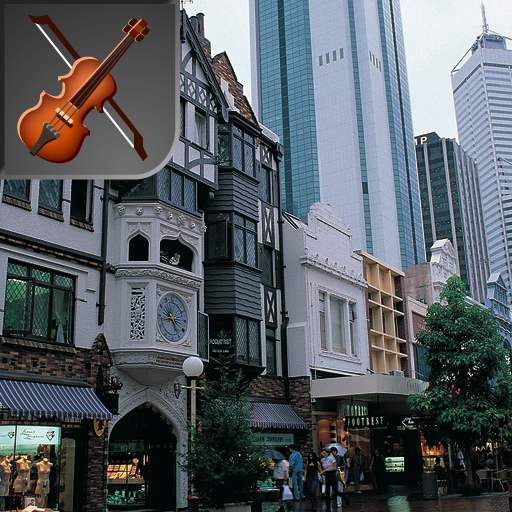 Amazon.com: Picture Puzzle: Classical Sydney Sites