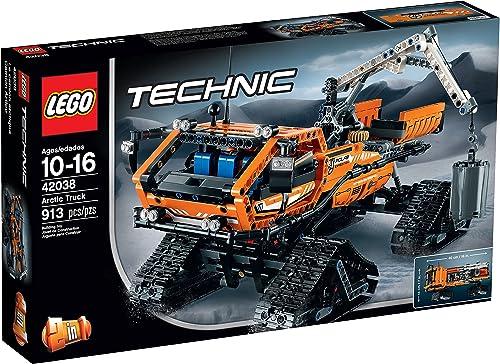 LEGO Technic Arctic Truck (42038)