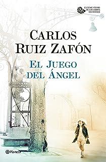 Pack La Sombra del Viento conmemorativa + marcapáginas metálico Autores Españoles e Iberoamericanos: Amazon.es: Ruiz Zafón, Carlos: Libros