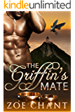 The Griffin's Mate: BBW Griffin Shifter Paranormal Romance
