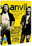 Anvil! The Story of Anvil [DVD]