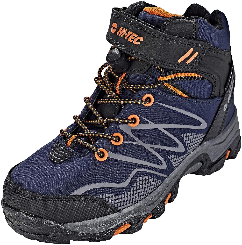 Salewa Unisex Kids Jr Alp Player Waterproof Low Rise Hiking Shoes