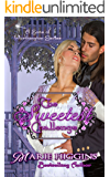 The Sweetest Challenge (Sons of Worthington Book 5)
