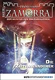 Professor Zamorra - Folge 1062: Die Zeitenwanderer