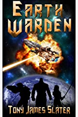Earth Warden: A Sci Fi Adventure (The Ancient Guardians Book 1) Kindle Edition