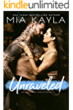 Unraveled: Billionaire Brothers (The Ryder Billionaire Brothers Book 1)