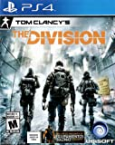 (PS4)Tom Clancy's The Divisionトム・クランシーディビジョン [並行輸入品]