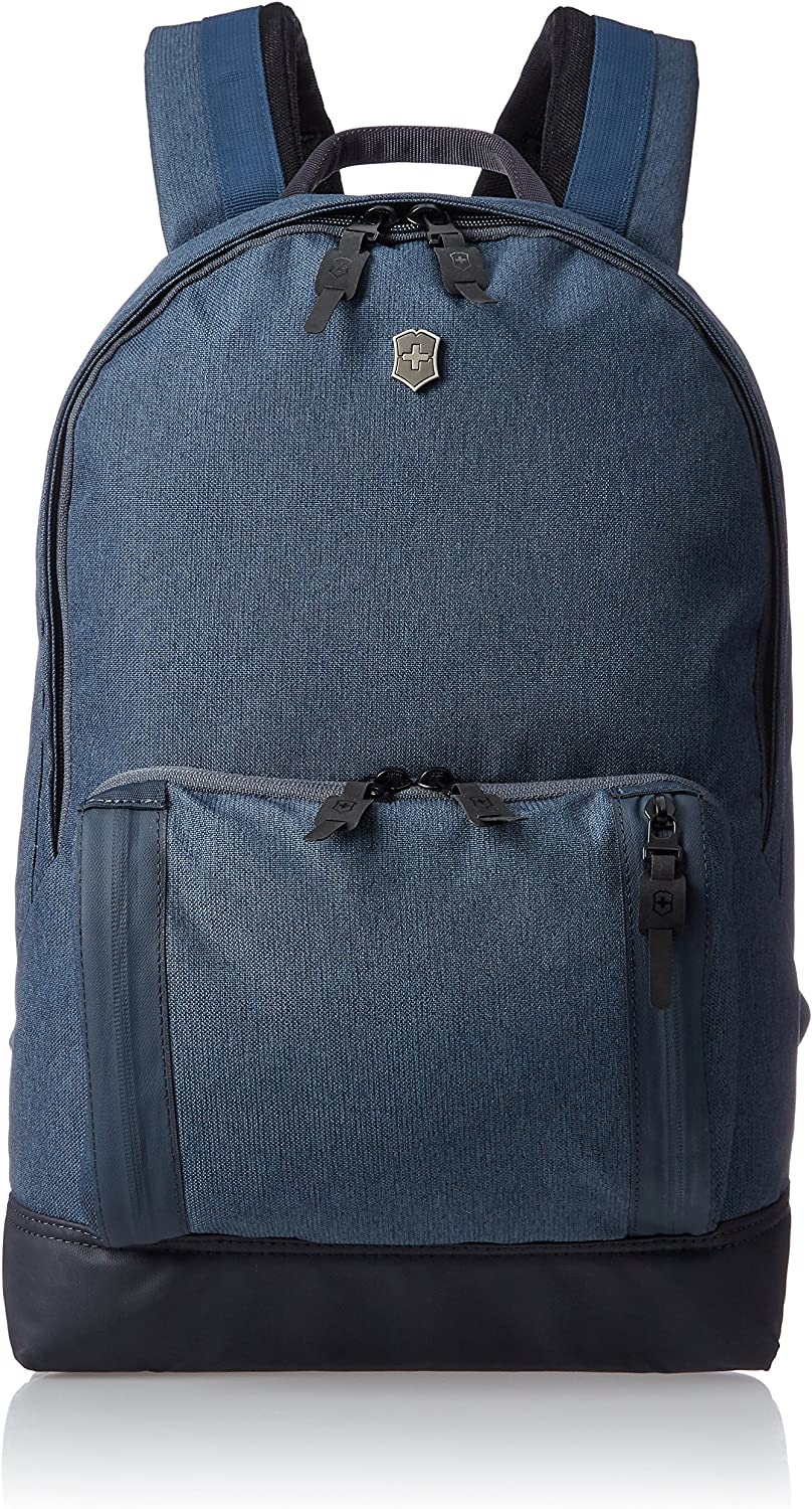Victorinox Altmont Classic Laptop Backpack, Blue, 17.3-inch