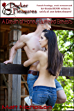 A Dream of Honey-Buttered Breasts (Red Label Short Stories - Hard Female BDSM, Breast Bondage, and Tit Torture)