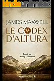 Le Codex d'Altura (La Saga des Eternels t. 1) (French Edition)