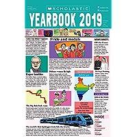 Scholastic Yearbook 2019