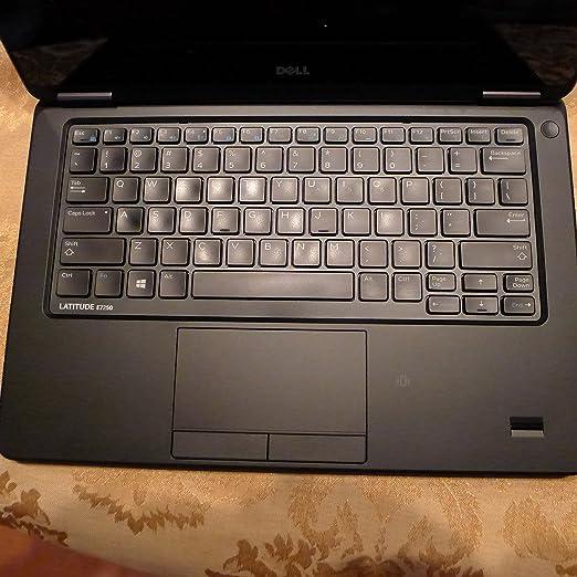 Amazon.com: Portátil Dell Latitude E7250 12.5