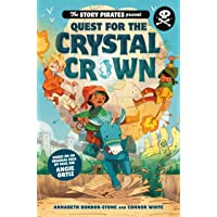 The Story Pirates Present: Quest for the Crystal Crown: 3