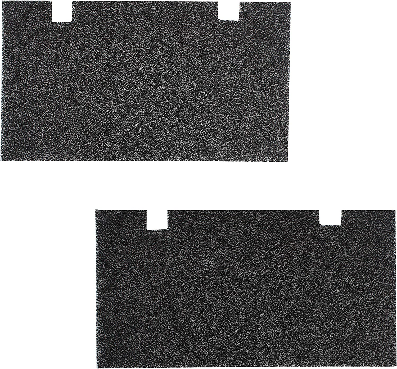RV A/C Ducted Air Grille Duo-Therm Air Conditioner Grille (Air Filters Pad)