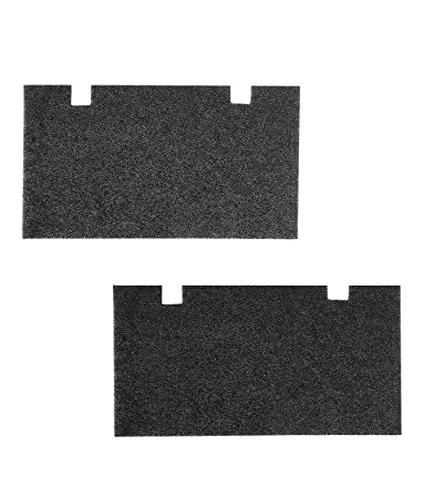 2Pk Air Conditioner Pads Dometic Duo Therm-Compatible RV A//C Replacement Filters