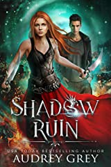 Shadow Ruin (Shadow Fall Book 3) Kindle Edition