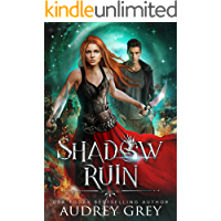 Shadow Ruin (Shadow Fall Book 3)