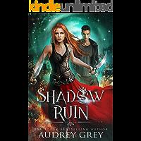 Shadow Ruin (Shadow Fall Book 3)