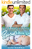 Marshmallow Spiced Omega (The Hollydale Omegas Book 7)