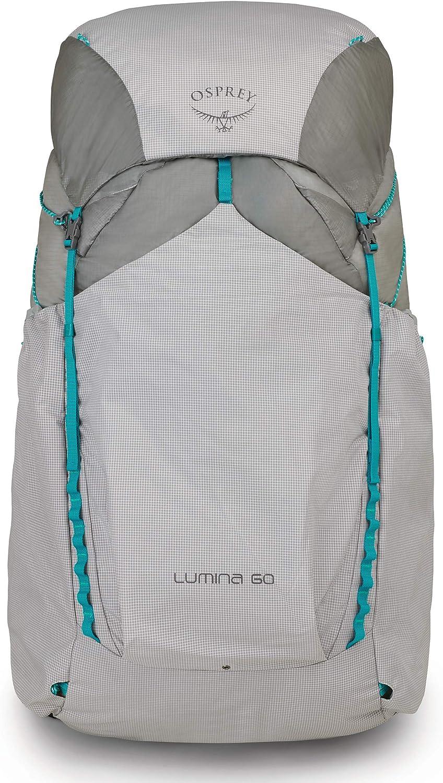Osprey Lumina 60 Womens Ultralight Backpacking Pack: Amazon.es ...