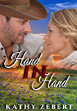Hand in Hand (Romancing Justice Book 3)