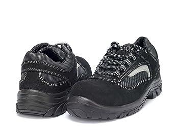Gsa Chaussures De Anti Sécurité S1p Perforation Et Basses Carbon 6gybYf7