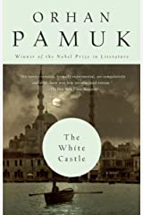The White Castle (Vintage International) Kindle Edition