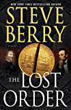 The Lost Order: A Novel (Cotton Malone Book 12) (English Edition)