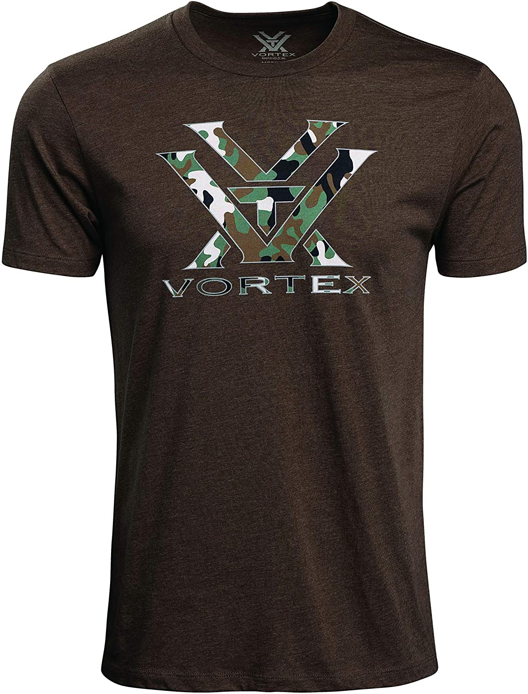 Vortex Optics Logo Short Sleeve T-Shirts