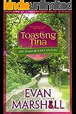 Toasting Tina (Jane Stuart and Winky Mystery)