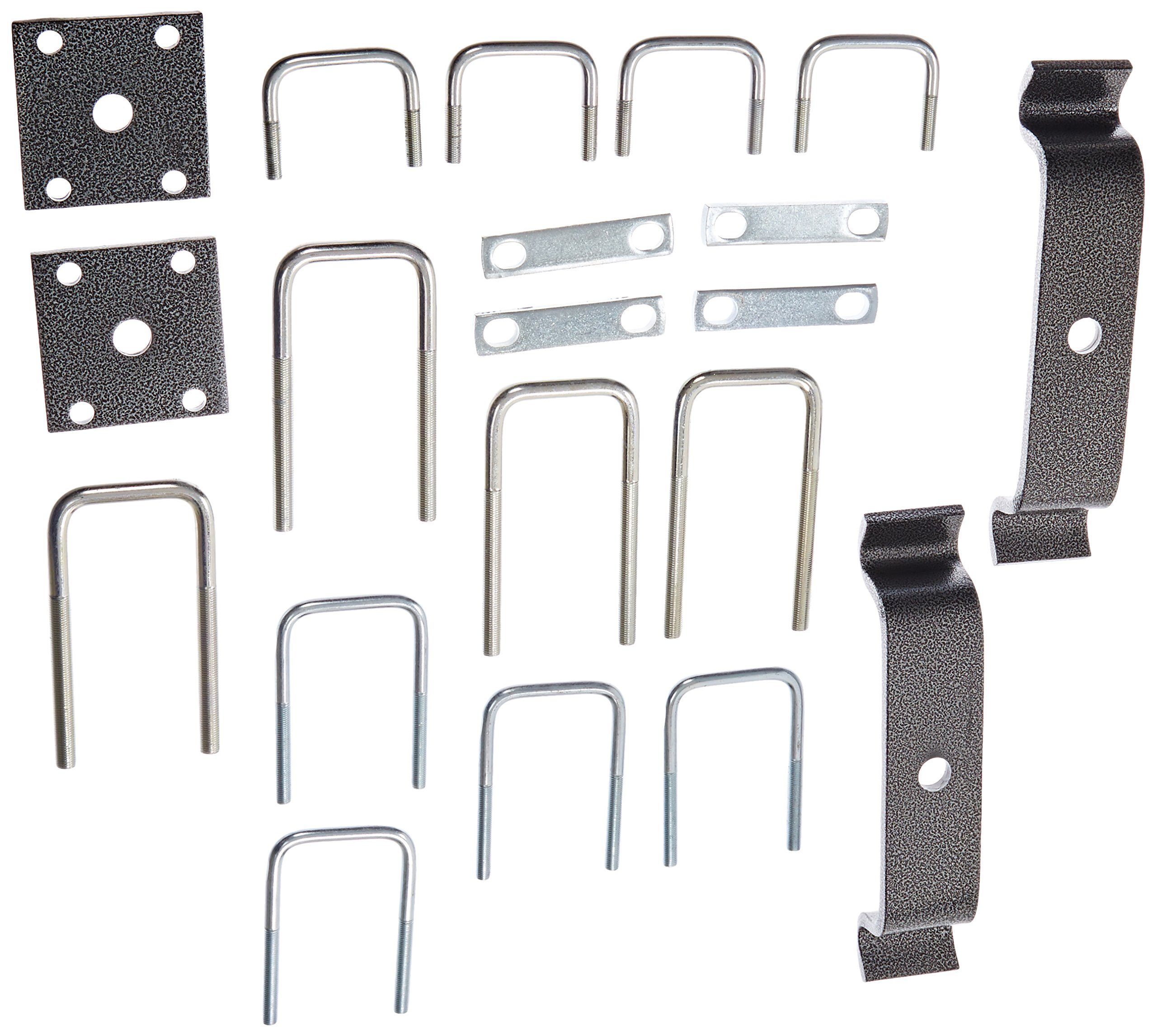 Hellwig 25250 LP-25 Mounting Hardware Kit by Hellwig