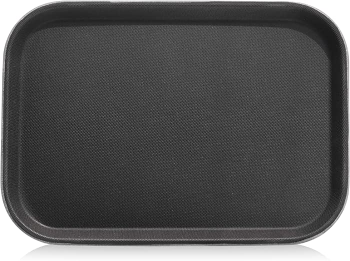 Top 10 Black Plastic Tray For Food