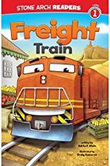 Freight Train (Train Time) Kindle Edition