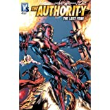 The Authority: The Lost Year (2006-2010) #5