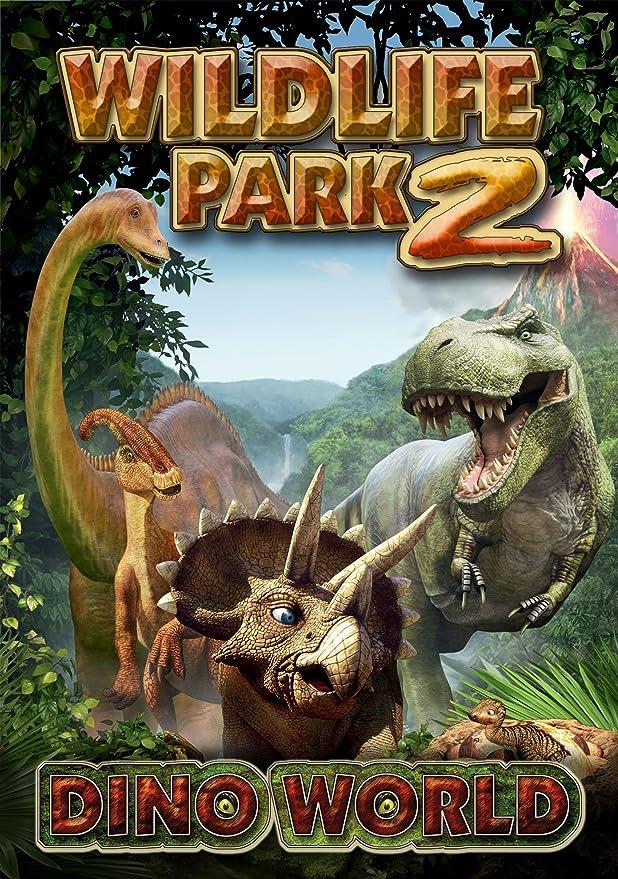Wildlife park 3 dino invasion (dlc) [code jeu pc steam.