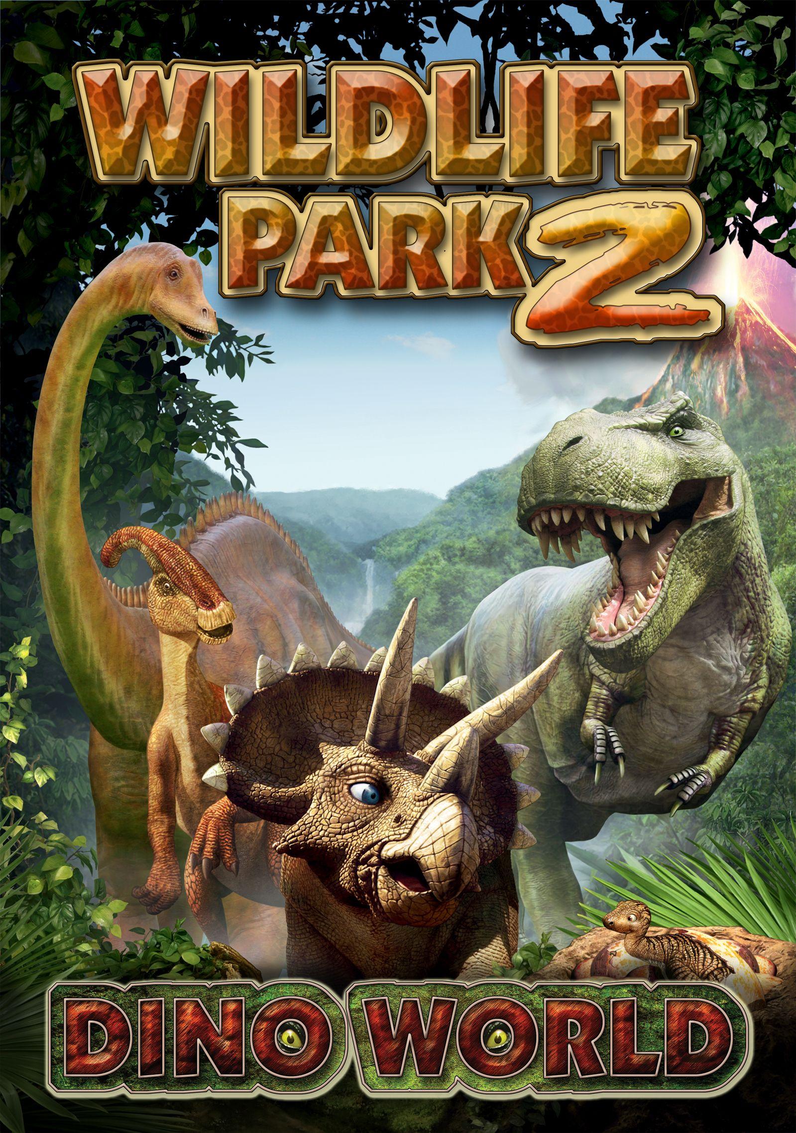 Wildlife Park 2 [PC Code - Steam]: Amazon.co.uk: PC & Video Games
