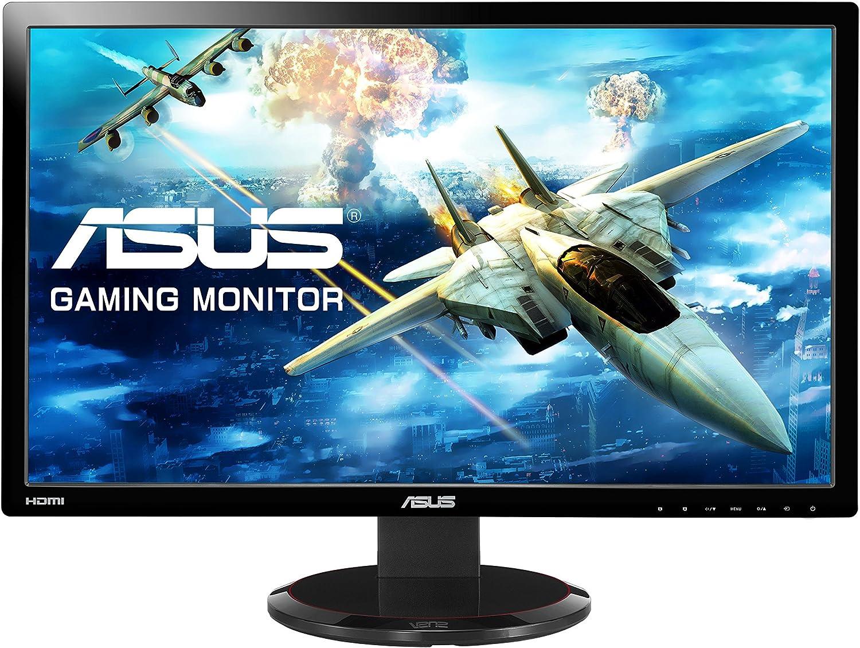 Asus Vg278hv 68 6 Cm Monitor Schwarz Computer Zubehör