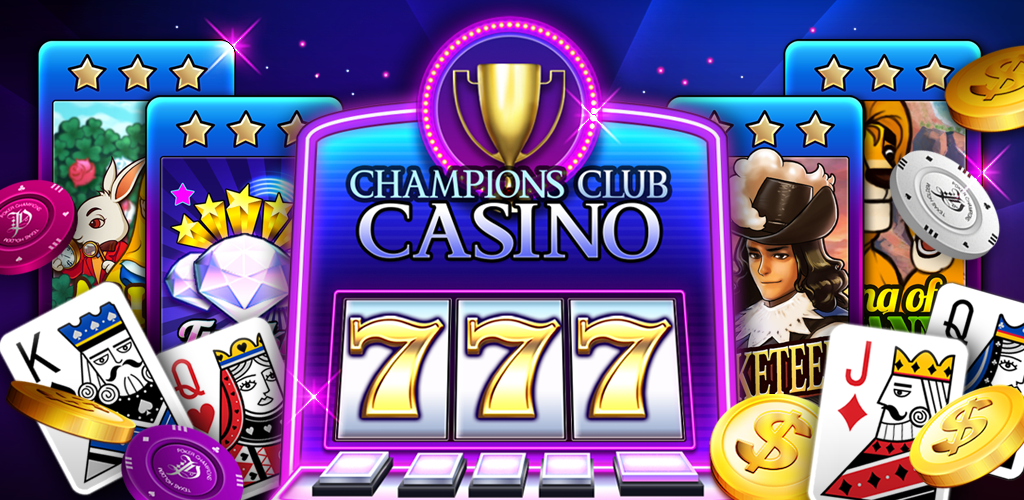 casino champion flash