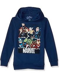 a3f3c760d Boys Hoodies and Sweatshirts