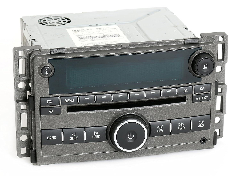 WRG-7963] Gm Radio Unlock Codes List