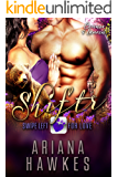 Shiftr: Swipe Left for Love (Connor & Lauren): BBW Bear Shifter Romance (Hope Valley BBW Dating App Romance Book 12)