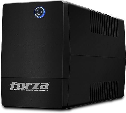 Forza- UPS 750VA- 375W Battery Backup