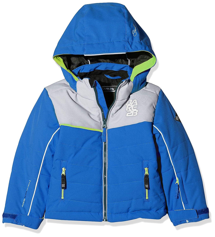 Dare 2b Kinder Tusk Ii and Breathable Kids Ski Mantelkleid