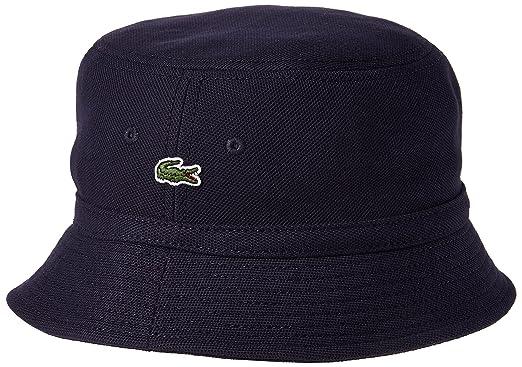 cde56e6500 Lacoste Bob Homme: Amazon.fr: Vêtements et accessoires