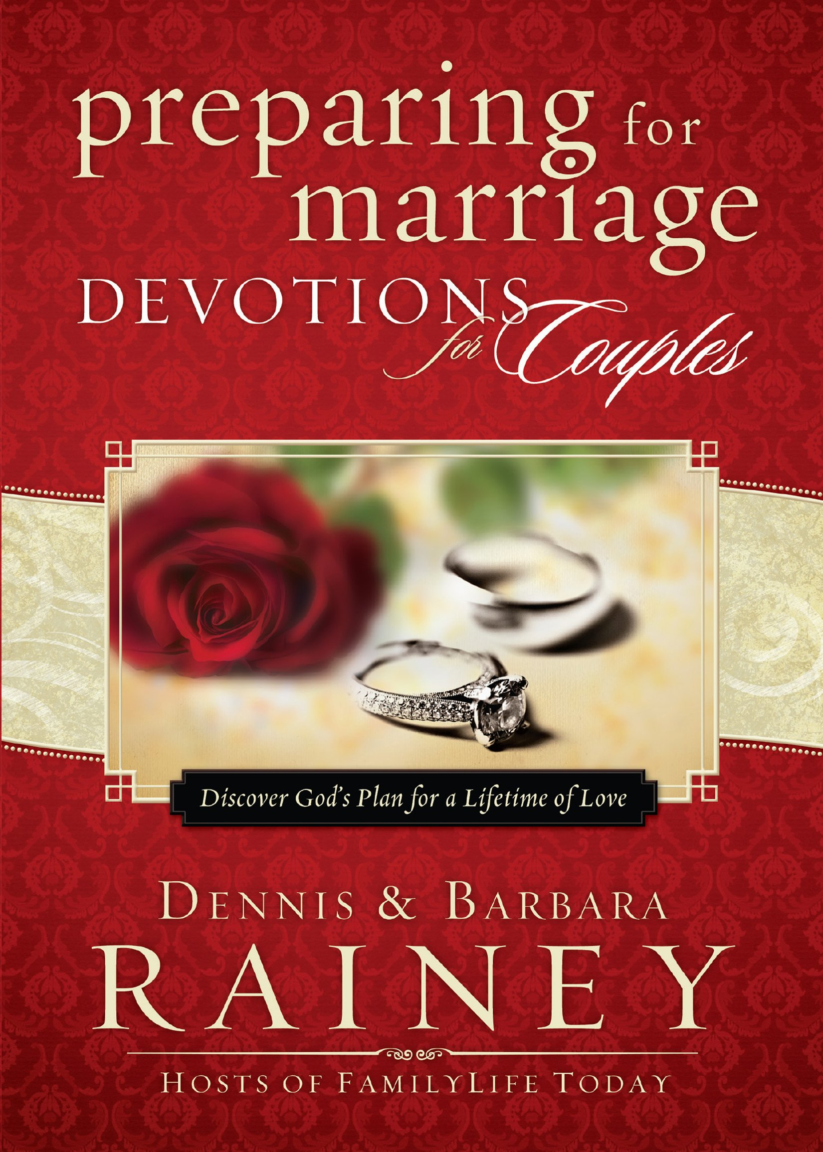 Preparing for Marriage Devotions for Couples: Discover God\'s Plan ...