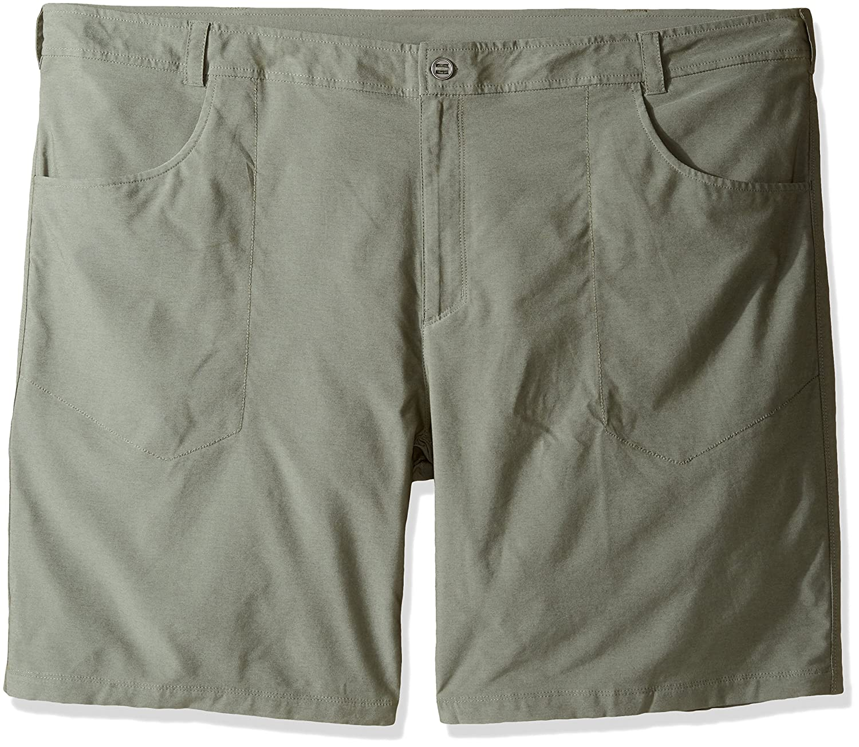 Columbia Mens Big-Tall Pilsner Peak Shorts