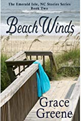 Beach Winds: An Emerald Isle, NC Novel (#2) Kindle Edition